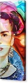 Famous Artist Acrylic Prints