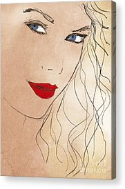 Taylor Swift Acrylic Prints