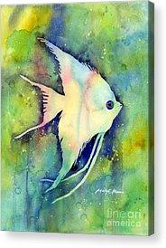 Zoology Acrylic Prints