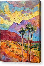 Warm Acrylic Prints