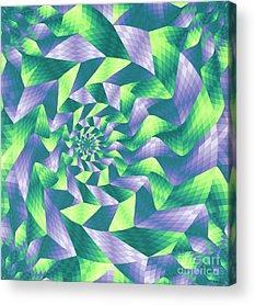 Doreen Mason Acrylic Prints