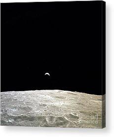 Designs Similar to Earthrise During Apollo 12