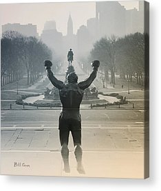 Philly Acrylic Prints