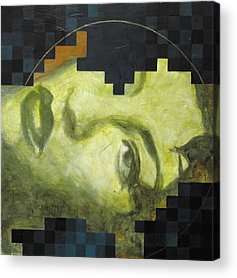 Madonna Acrylic Prints
