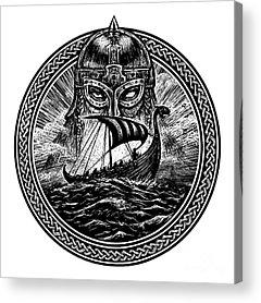 Norse Mythology Art | Fine Art America