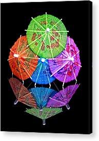 Parasol Acrylic Prints