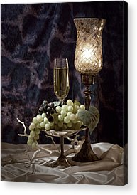 Wineglass Acrylic Prints