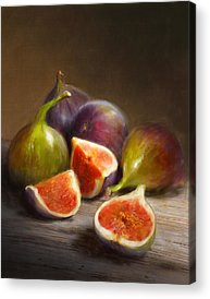 Still Life Acrylic Prints