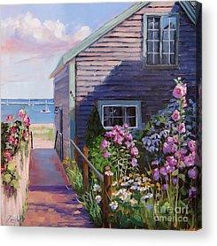Cape Cod Acrylic Prints