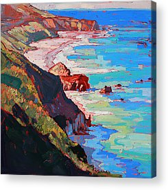Big Sur Acrylic Prints