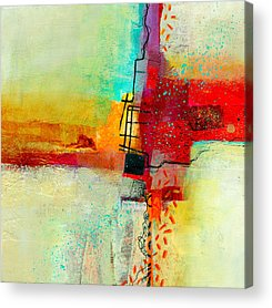 Abstract Acrylic Prints