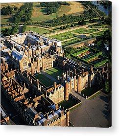 Royal Courts Art | Fine Art America