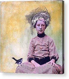 Susan Mccarrell Acrylic Prints