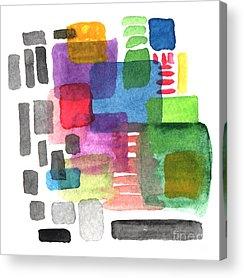 Loft Acrylic Prints