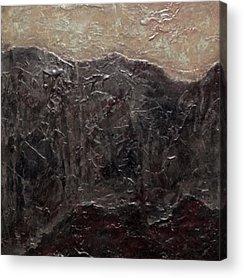 Gloss Varnish Sealer Acrylic Prints