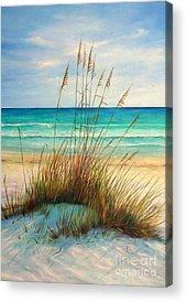 Grass Acrylic Prints