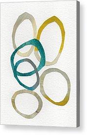 Irregular Acrylic Prints