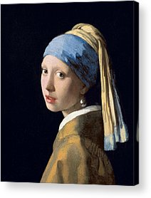 Designs Similar to Girl With A Pearl Earring