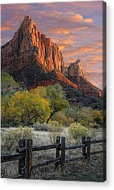 Slickrock Photographs Acrylic Prints