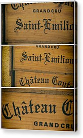 Images For Packaging Acrylic Prints