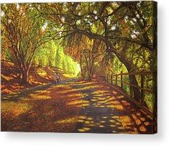 Leta Eydelberg Acrylic Prints