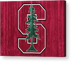Stanford Acrylic Prints