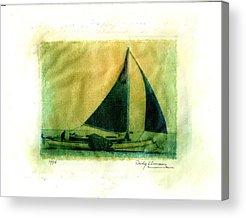 Klipper Photographs Acrylic Prints