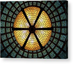 Symmetric Acrylic Prints