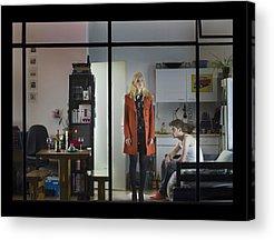 Hopper Acrylic Prints