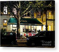 Berliner Pilsner Paintings Acrylic Prints