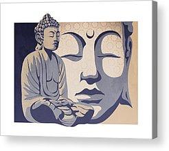 Awaken Acrylic Prints
