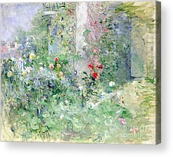 Berthe Paintings Acrylic Prints