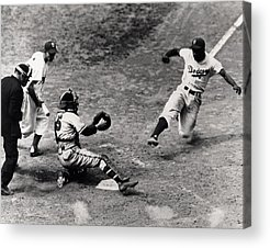 World Series Acrylic Prints