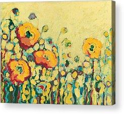 Impressionist Acrylic Prints