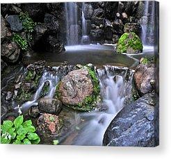 Fairy Pools Photographs Acrylic Prints