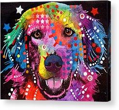 Color Mixed Media Acrylic Prints