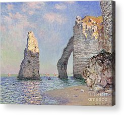 Shores Acrylic Prints