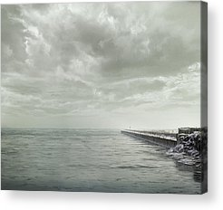 Lake Michigan Acrylic Prints