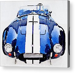 Cobra Acrylic Prints