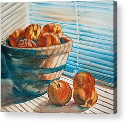 Window Of Life Acrylic Prints