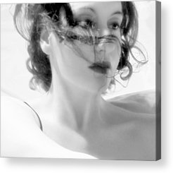 Self Discovery Photographs Acrylic Prints