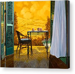 Afternoon Acrylic Prints