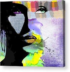 Effect Acrylic Prints
