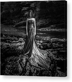 Goddess Acrylic Prints