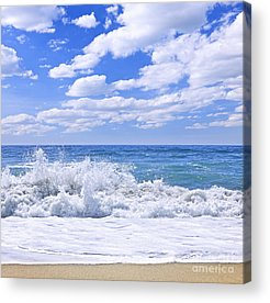 Unspoiled Acrylic Prints