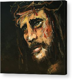 Holy Week Acrylic Prints