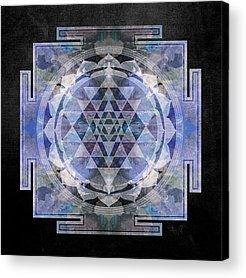 Hinduism Acrylic Prints