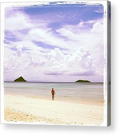 Iphone 5 Acrylic Prints