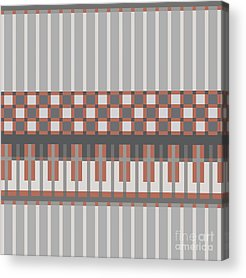 Carpet Acrylic Prints