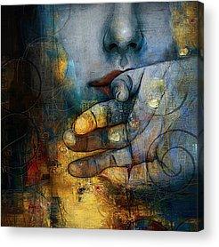 Conceptual Acrylic Prints